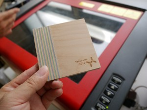 coaster_with_laser_cutter