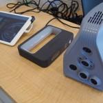 Artec3DスキャナとSense™ 3D scanner