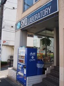 syqlab8SYQ LAB 8